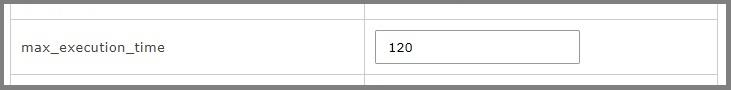 【WordPress】アイキャッチ画像が「HTTPエラー」になるときの対応